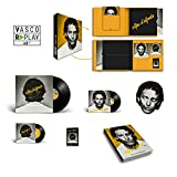 Colpa D'Alfredo 40^ Rplay Special Edition Limited Numbered Deluxe Edition