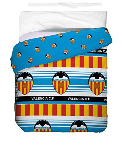 Asditex Edredón Valencia CF 280 x 260 cm. (Cama 180 cm.)