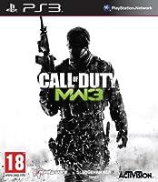 Ps3 call of duty : modern warfare 3 (eu)