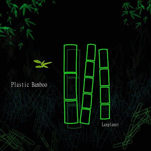 Plastic Bamboo