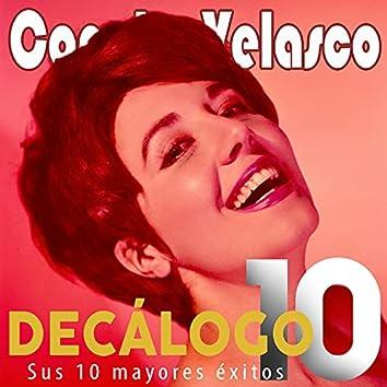 Decálogo-Sus 10 Mayores Exitos