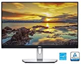 Dell S2319H Ecran plat de PC 23' Full HD 1920 x 1080 @ 60 Hz, LED, 5 ms, Noir