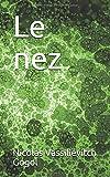 Le nez - Independently published - 14/01/2019