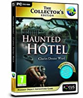 Haunted Hotel: Charles Dexter Ward - Collectors Edition (輸入版)