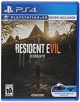 Resident Evil 7 Biohazard (輸入版:北米) - PS4