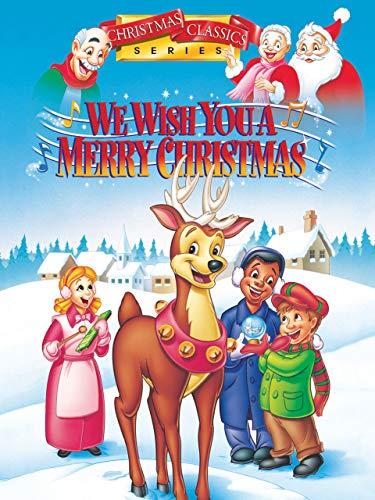 We Wish You a Merry Christmas [Español]