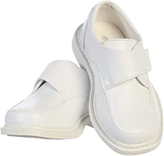Lito Children's Wear Boys Matte Shoes
