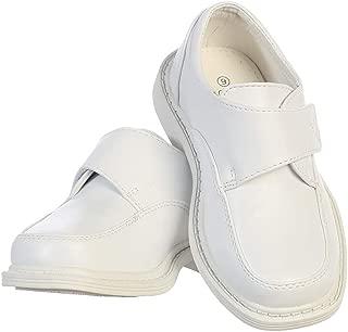 Lito Kids Wear 男童哑光鞋