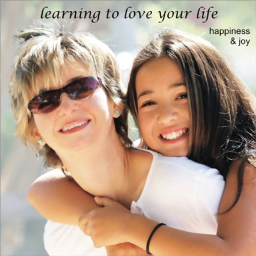 Happiness & Joy audiobook cover art