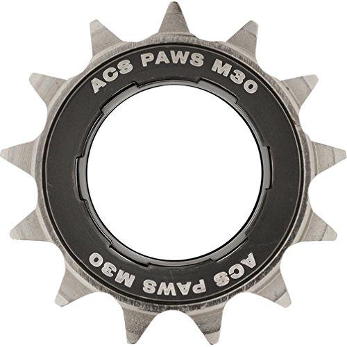 ACS BMX Fw Single Acs Paws M30 13T 3/32 Nickel - 63853-0000