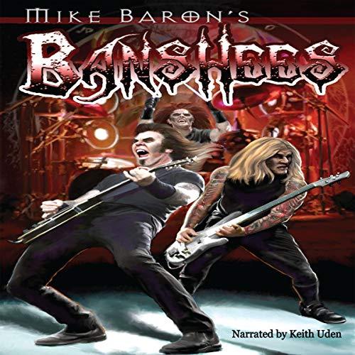 Banshees cover art