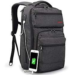 TIGERNU Business Laptop Backpack