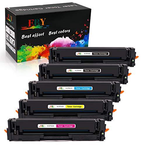comprar toner hp color laserjet pro mfp m281fdw hp online