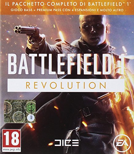 Battlefield 1: Revolution - Xbox One