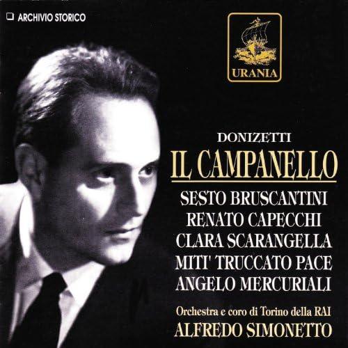 Alfredo Simonetto