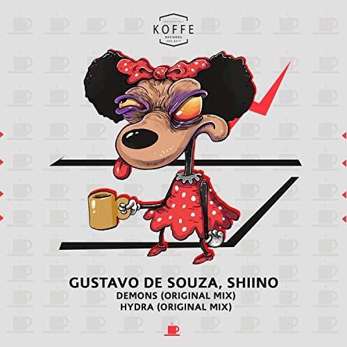 Gustavo De Souza & Shiino