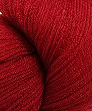 Cascade Heritage Sock Yarn - Red 5607