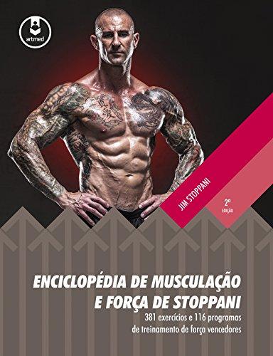 Enciclopédia de Musculação e Força de Stoppani