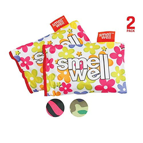 SmellWell Original Schuherfrischer, Flower Power