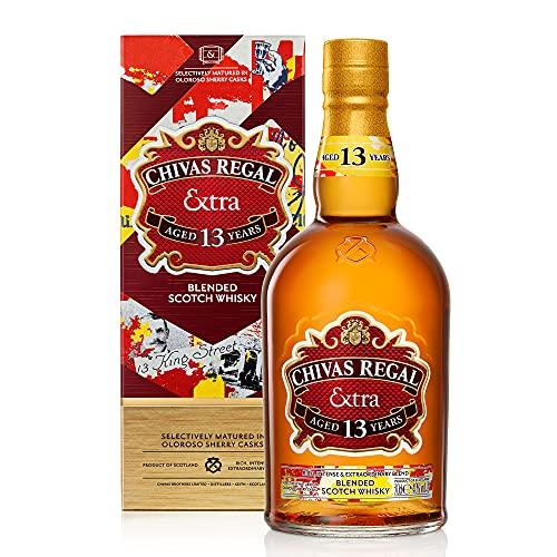 5. Whisky Chivas Regal Extra