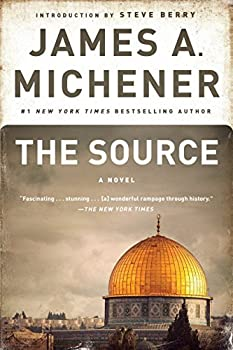 Best michener the source Reviews