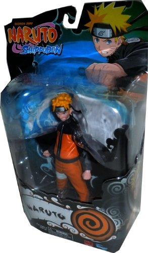 NARUTO SHIPPUDEN - Figurines 15 cm Naruto