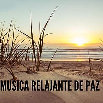 Musica Relajante de Paz