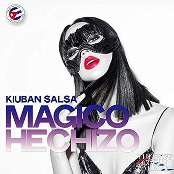 Magico Hechizo (Salsa Mix)