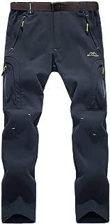 Best fleece lined wind pants Reviews