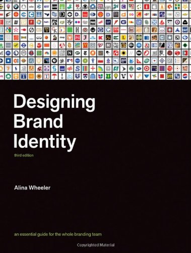 Designing Brand Identity: An Essential Guide for the...