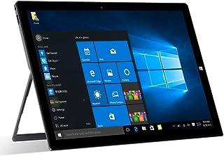 CHUWI UBook X 12.0インチ 2in1 タブレットPC windows10 N4100搭載 8GB+256GB SSD QHD/2160×1440 2K IPS Celeronプロセッサー搭載 デュアルWi-Fi/BT5.0 キー...