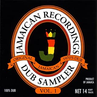 jamaican recordings dub sampler
