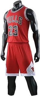 Unisex Maillots De Basketball Basket Maillots 4# Oladipo Basketball T-Shirt Jersey Maillot T-Shirt Sweat-Shirt Gilet Respirant /à s/échage Rapide Nouveau Tissu Brod/é