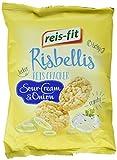 reis-fit Risbellis Reis Cracker Sour-Cream & Onion , 40 g parent -