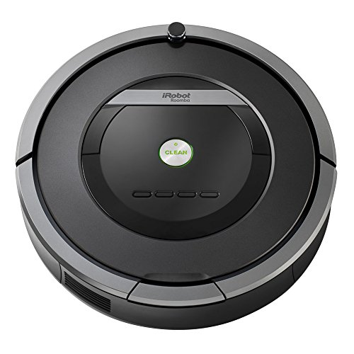 iRobot Roomba 870 Robotic Vacuum Cleaner