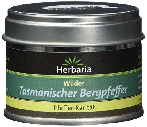 Herbaria Tasmanischer Bergpfeffer, S-Dose, 20 g