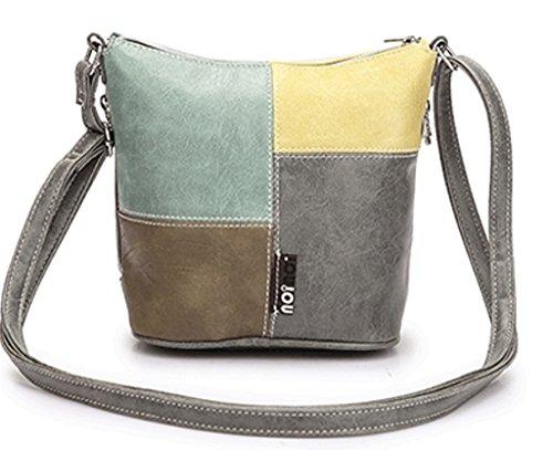 Damentasche Helene Yellow vom Trend-Label Noi-Noi