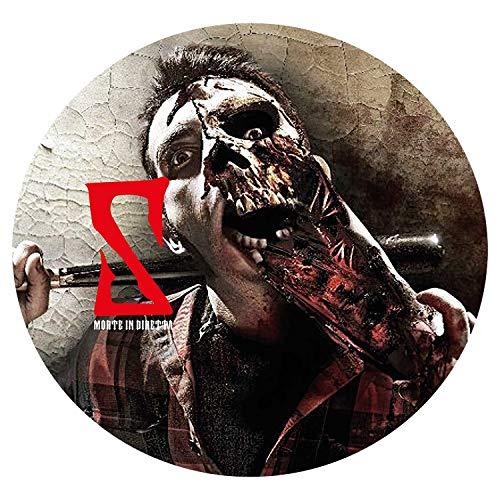 Morte In Diretta (Picture Disc Copie Numerate Limited Edt.)