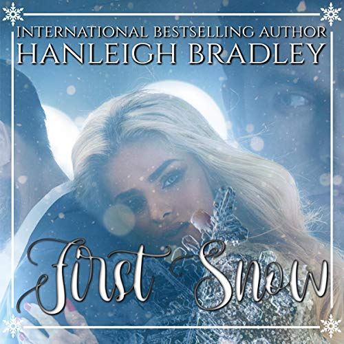 First Snow  By  cover art