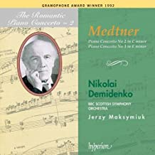 Best medtner piano concerto no 2 Reviews