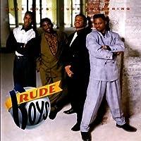 Rude Awakening by Rude Boys (1990-08-13)