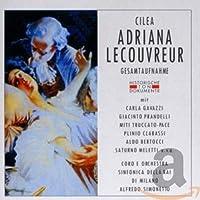 CILEA/ ADRIANA LECOUVREUR