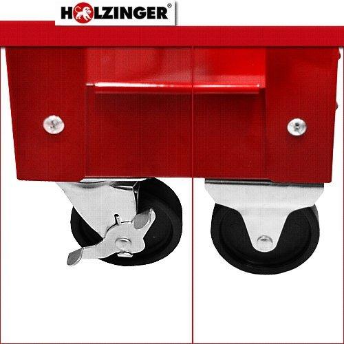 Holzinger Werkzeugwagen HWW1002KG - 5