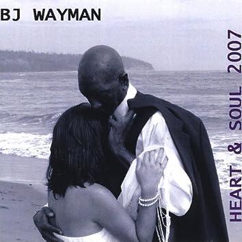 Heart & Soul 2007