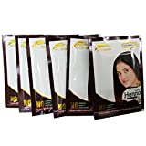 Herbal Henna Powder Hair Colour dye Ammonia Free Available in Natural colours 60g