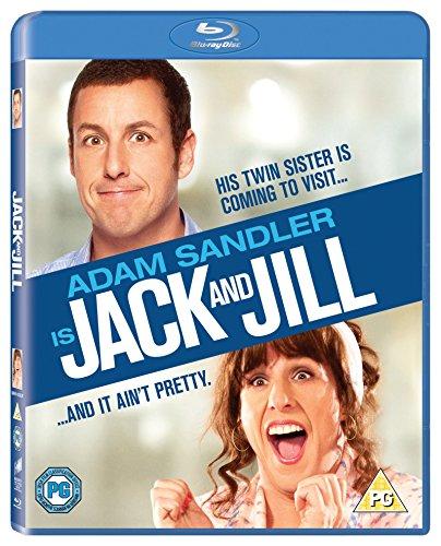 Jack e Jill [IT Import]