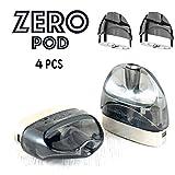 Vaporesso Renova Zero 専用POD 4個セット ベイプレッソ レノバ ゼロ 専用