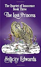 The Lost Princess (The Quartet of Innocence)