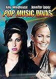 Pop Music Divas Amy Winehouse Jennifer Lopez (2 Dvd) [Edizione: Regno Unito] [Edizione: Regno Unito]