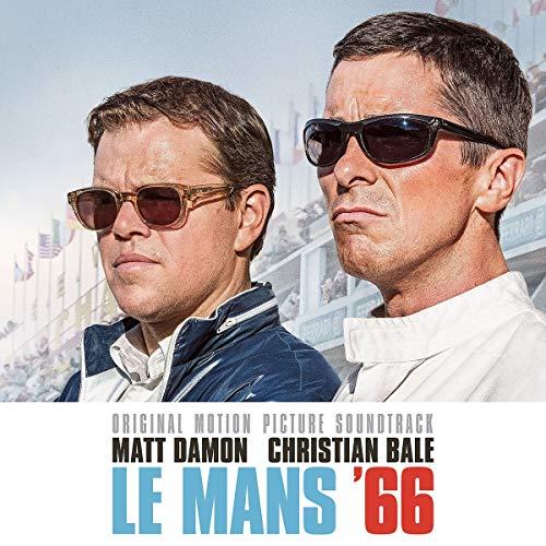 Le Mans '66-2019 Film [Import]